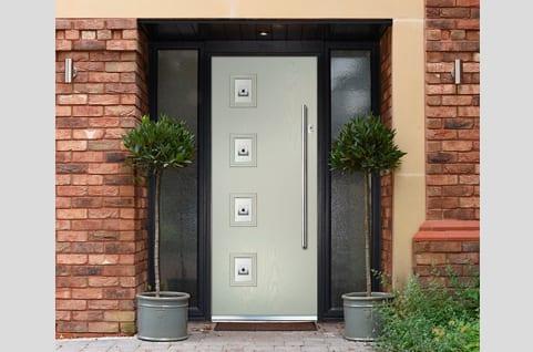 Aluk Doors
